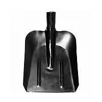 Лопата совковая Арма имела без черенка 210*265 мм