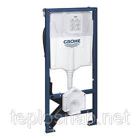 Інсталяція для унітазу Grohe Rapid SL Sensia 39112001