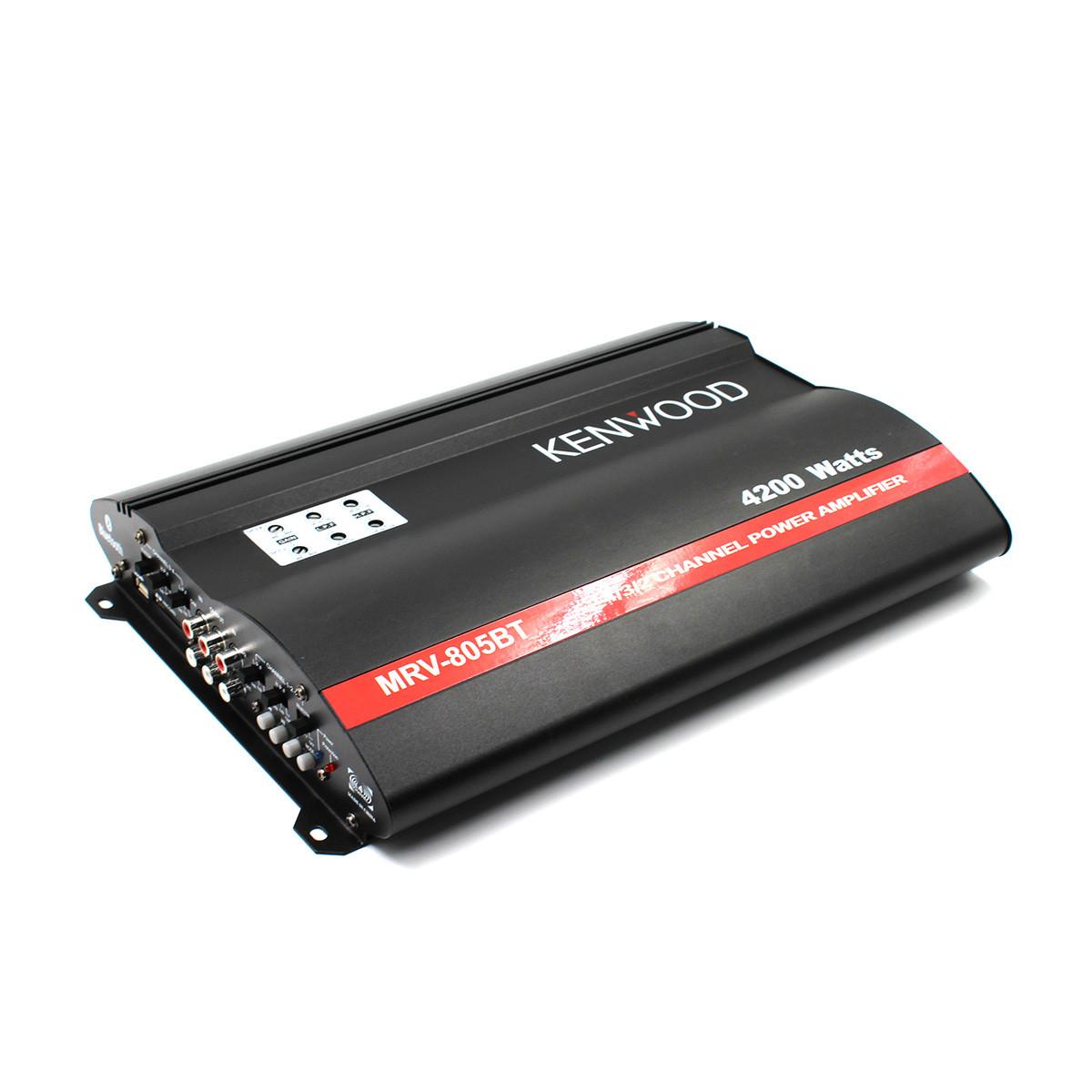 Усилитель звука UKC AMP 805 BT