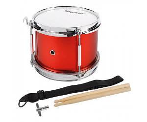 Малый барабан Hayman JSD-008-MR JSD-008-MR