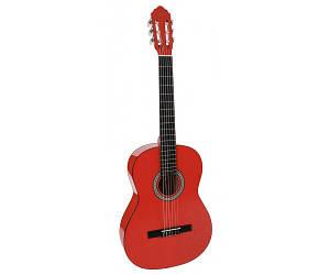 Классическая гитара Salvador Cortez CG-144-RD