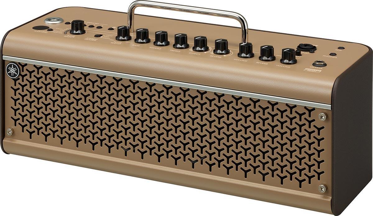 Комбоусилитель для акустической гитары YAMAHA THR30A II Wireless