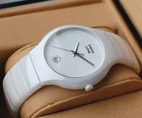 Женские часы Rado (Радо) керамические Jubile True кварцевые, керамика наручные