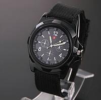 Заказать ремонт часов Swiss Army