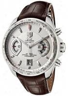 Мужские часы Tag Heuer Grand Carrera (Кварцевые)