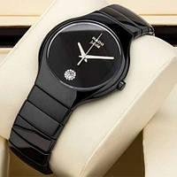 Часы Rado Jubile (Радо) кварцевые, металл