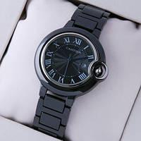 Часы BALLON BLEU DE CARTIER (керамика)