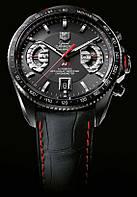 Кварцевые часы TAG Heuer Grand Carrera (Таг хоер гранд каррера) 17 калибр