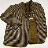 Пиджак льняной BIAGGINI (50), фото 2