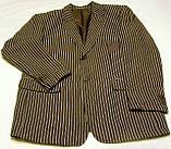 Пиджак льняной BIAGGINI (50), фото 3
