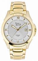 Часы Pierre Ricaud PR 15393.1163Q кварц. браслет