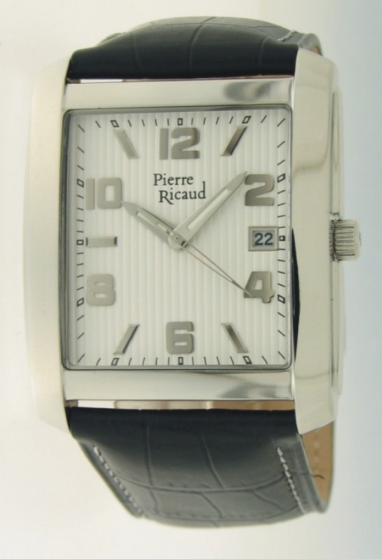 Часы Pierre Ricaud  PR 91053.5253Q кварц.