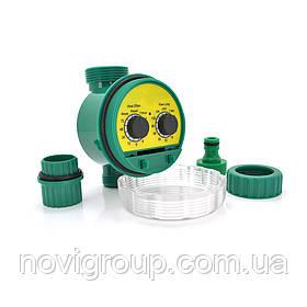 Автоматичний контролер для поливу BJK-986, пластик