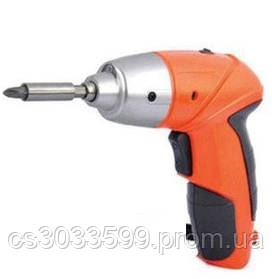 Електро викрутка Tools