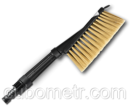 Щітка - зрошувач 2-функціональна, SOFT, штучна шерсть 0,016 мм, ES2010
