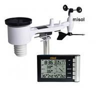 Метеостанція MISOL WN-5300CA