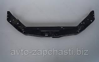 Планка верхняя на переднюю панель ВАЗ 1118, 1117, 1119 (Калина) (пр-во АвтоВАЗ) (11180-8401060)