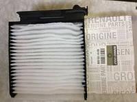 Фильтр салона для Renault Duster (Оригинал) -8201153808, фото 1