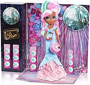 Hairdorables Hairmazing Prom Perfect Fashion Dolls, Dee Dee  Кукла Хэрдораблс Ди Ди 2 серия Оригинал!, фото 3