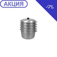 Казан 4-ярусный Тime Eco БМК08/4, 8л