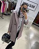 Пальто женское зимнее, фото 5