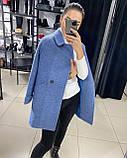 Пальто женское зимнее, фото 9