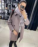 Пальто женское зимнее, фото 8