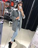 Пальто женское зимнее, фото 2