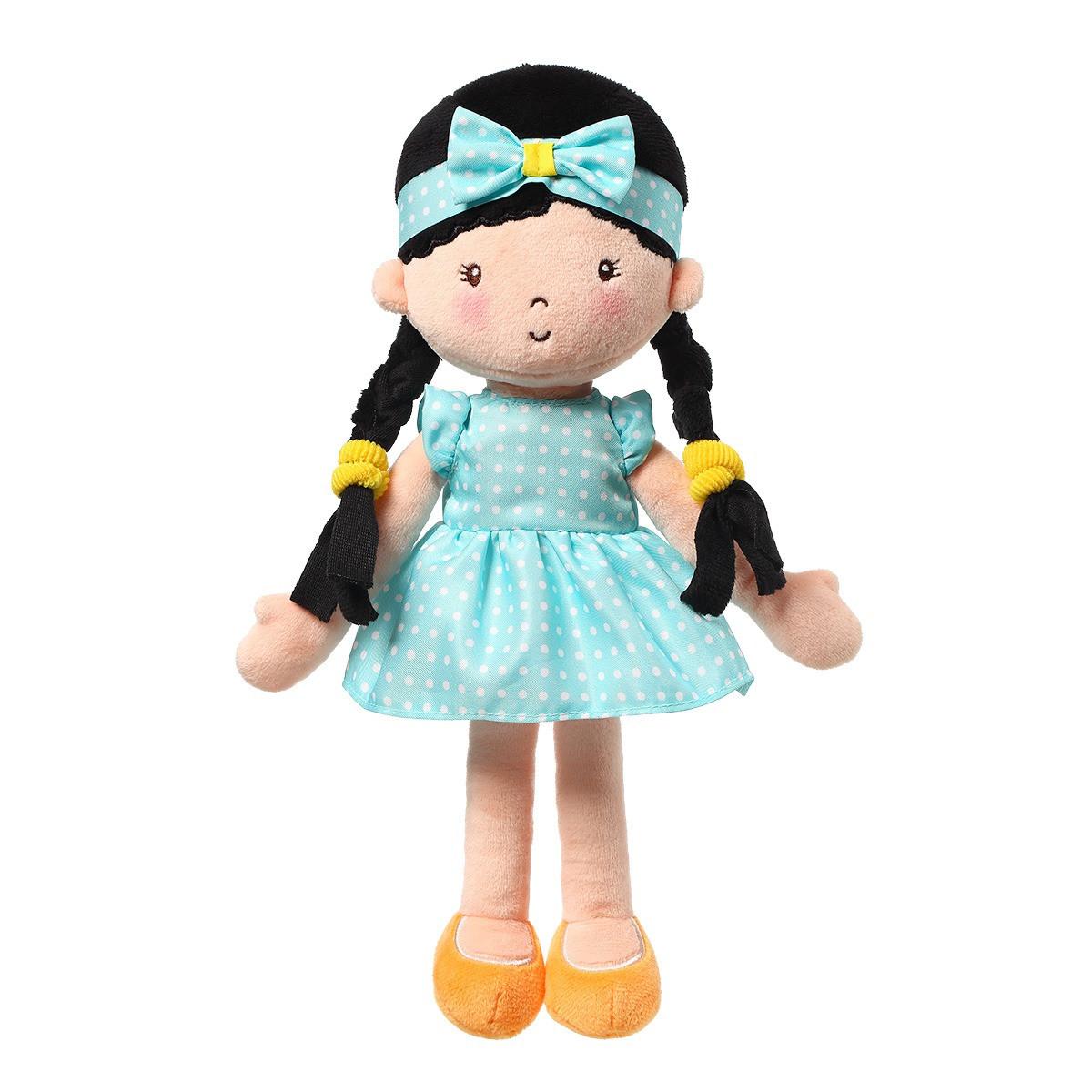 Іграшка-обнімашка Подружка Зоя BabyOno 1095