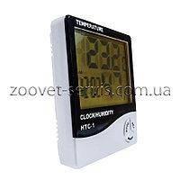 Измерение температуры и влажности