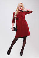 Сукня Лілі марсала, фото 1