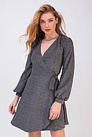 Сукня Фейт срібло, фото 1