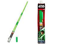 Електронний Світловий Меч Люк Скайвокер Зоряні війни: Повернення джедая Star Wars: Return of the Jedi Luke