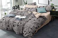 """Двуспальные комплекты постельного белья """"Кошка Баронесса"""""""