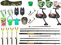 Подарок мужу, подарочные наборы для рыбалки, рыболовный набор, Набор рыболовных снастей, Наборы для рыбалки!