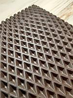 EVA материал для автоковриков (ЭВА листы) 2000*1200 мм коричневый Eva-Line