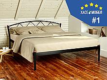 Металлическая кровать DALLA