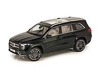 Модель Mercedes GLS (X167) коллекционная оригинальная металлическая (B66960622)