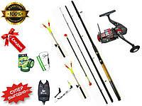 Набор фидерных рыболовных снастей, Наборы для рыбалки, Набор рыболовный, подарок мужчине, подарочные наборы!