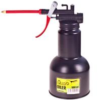 Масленка рычажная 500мл Alloid (МР-25-500)