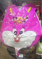 "Воздушный шар 13221 ""Кролик"", 55х35см"