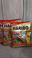 Жевательный мармелад Haribo Goldbaren r (желейки харибо), 200 гр