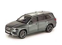 Модель Mercedes GLS (X167) коллекционная оригинальная металлическая (B66960623)