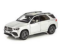 Модель Mercedes GLE (V167) коллекционная оригинальная металлическая (B66960553)