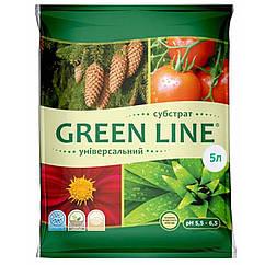 Субстрат Green Line универсальный 5 л Rich Land