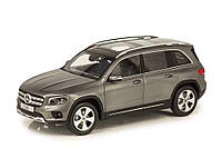 Модель Mercedes GLB коллекционная оригинальная металлическая (B66960818)