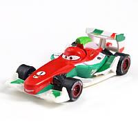 Тачки 2: Франческо Бернули (Cars 2: Francesco Bernoulli Pull 'N' Race). Франческо Бернулі. Francesco Bernoulli