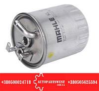 Фильтр топливный MB Sprinter (901/902/903/905) / Vito (638) CDI KNECHT/MAHLE