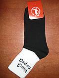 """Подростковые носки с надписью """"Киця-тигриця"""".  Высокая резинка. р. 36-40., фото 4"""