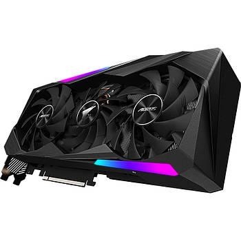 Відеокарта GIGABYTE AORUS GeForce RTX 3070 MASTER 8G (GV-N3070AORUS M-8GD)
